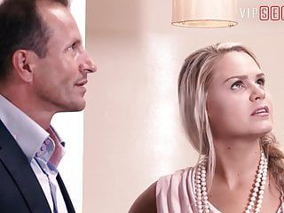 Vip sex vault - czech milf barra brass copulates in recent abode
