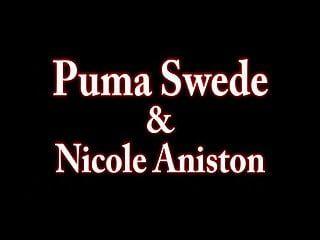 Euro Honig Puma Schwede ficken Nicole im VIP-Raum
