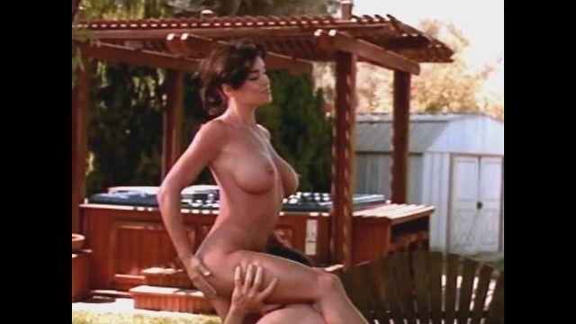 Mia zotolli - for your enjoyment - sexy yoga - sexy pilates - hawt workout - softcore vintage scene