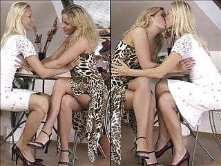 Extraordinary sex lesbo