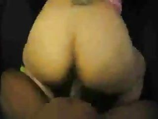 Thick sexually excited filipina backing up onto bbc.