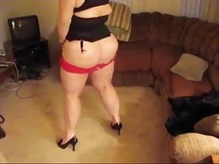 Sexy milf bbw receive drilled