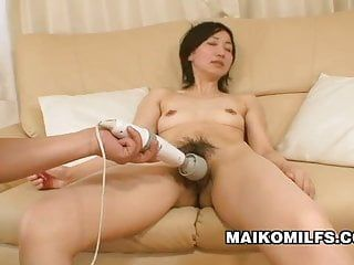 Slutty japanese milf sex