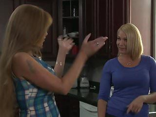 Mother daughter swap club - mellanie monroe, dani jensen