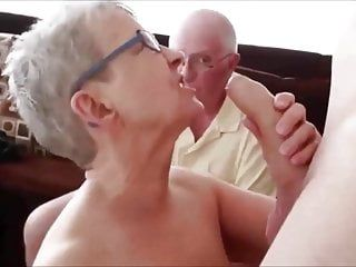 Having the sex of her fantasies - cuckold