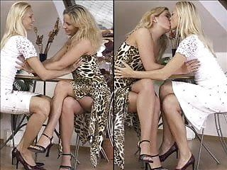 Way-out sex lesbo