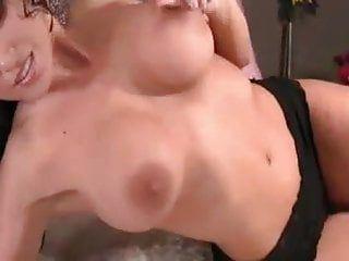 Large tit milf solo